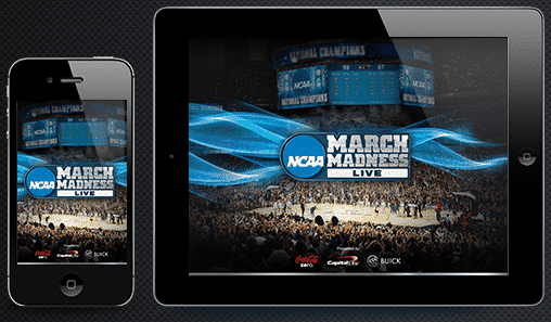 March Madness App