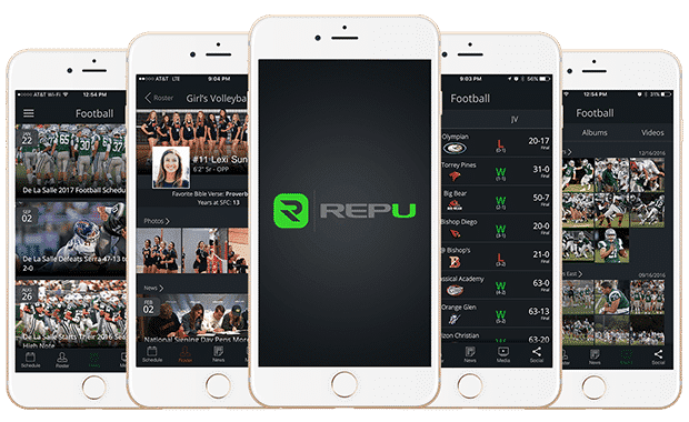 REPu Mobile App