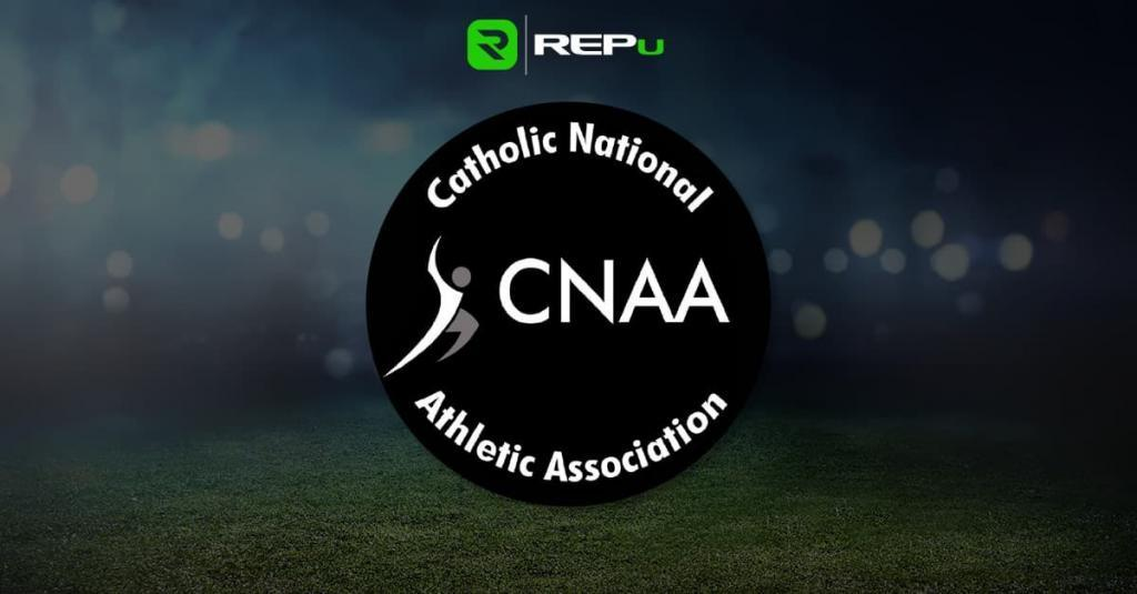 REPu + Catholic National Athletic Association